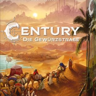 Century – Die Gewürzstraße
