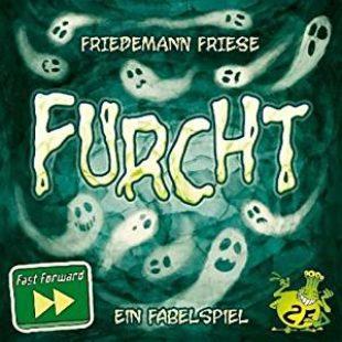 FURCHT