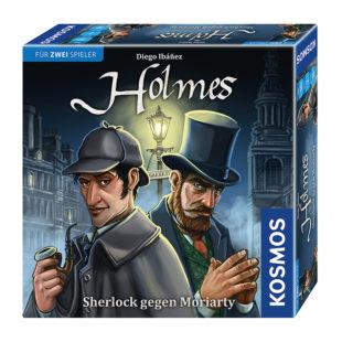 Holmes – Sherlock gegen Moriarty