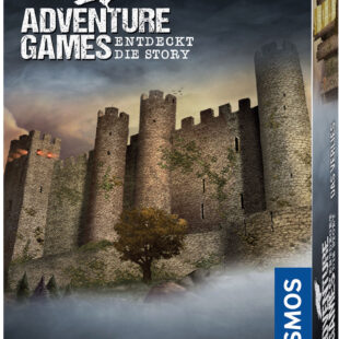 Adventure Games – Das Verlies