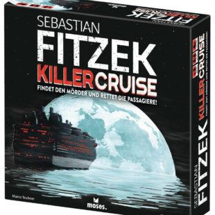 Sebastian Fitzek – Killercruise
