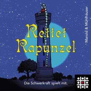 Rettet Rapunzel!