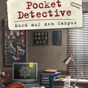 Pocket Detective – Mord auf dem Campus
