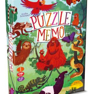 Puzzle Memo